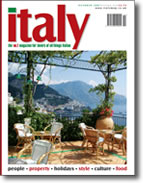 Italy Magazine - Issue 55