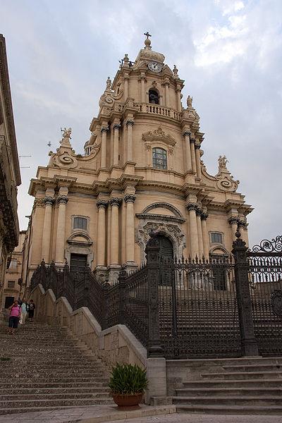 San Giorgio Ibla
