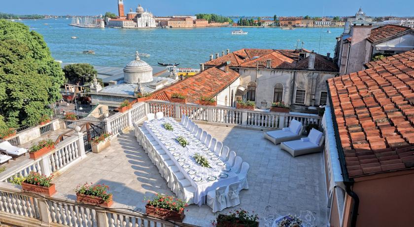 Luna Hotel Baglioni - The Leading Hotels of the World ...