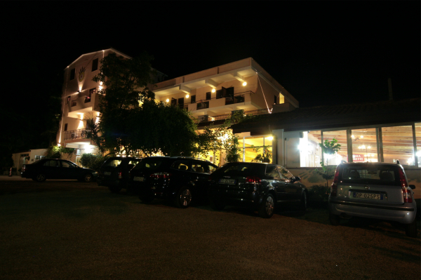 Tropea La Bussola Hotel Calabria La Bussola Hotel Calabria