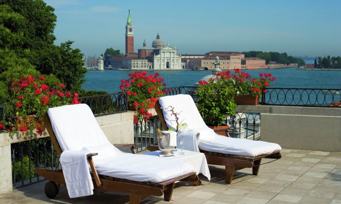 Luna Hotel Baglioni The Leading Hotels Of The World
