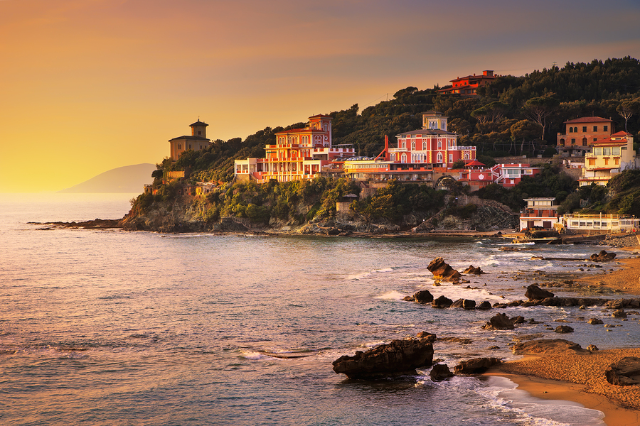7 Beaches Reachable By Train From Florence