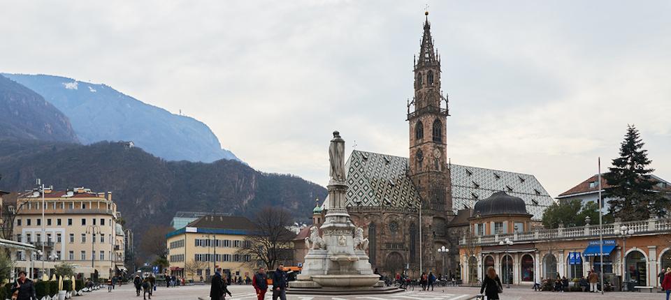 Bolzano - Bozen | ITALY Magazine