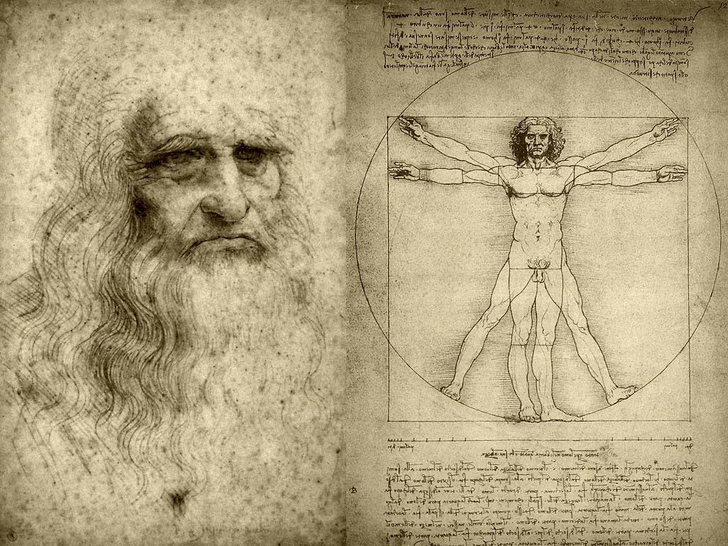 Life and Art of a Genius Follow in Leonardo da Vinci s Footsteps