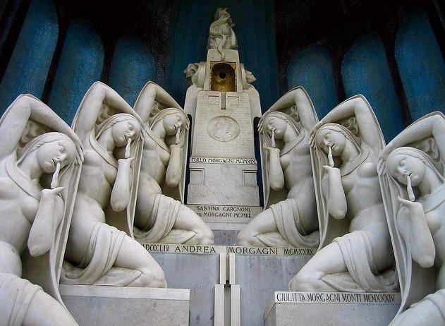 Cimitero di Milano