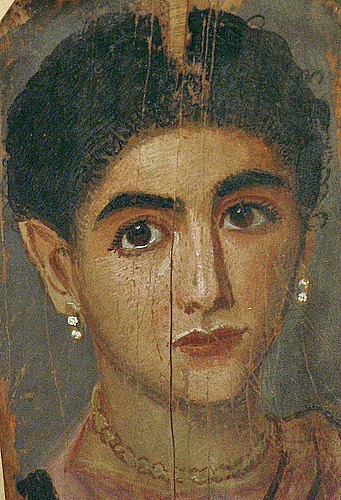 Ancient Roman Beauties And Their Makeup Bag | ITALY Magazine