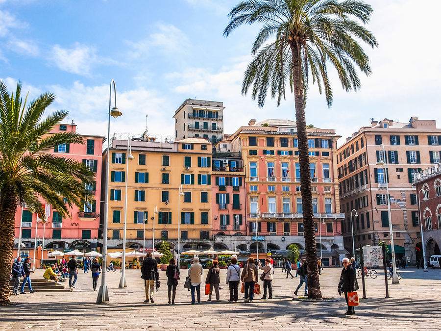 An Insider S Guide To Genoa Italy Magazine