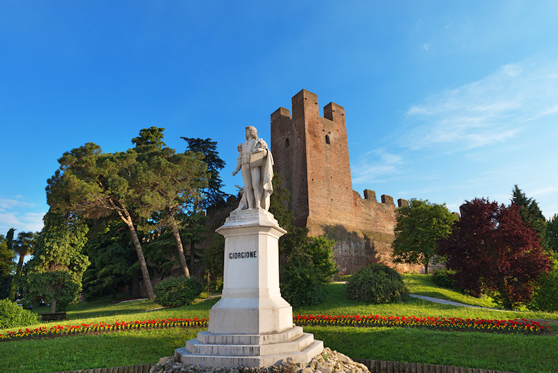 castelfranco veneto chat sites Their family is also from cittadella and castelfranco veneto so they may be  elisa and i chat  some of our simioni del mondo rick's father.
