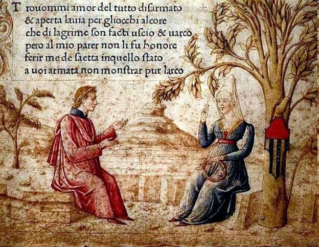 The Renaissance - Part 3: Literature | ITALY Magazine
