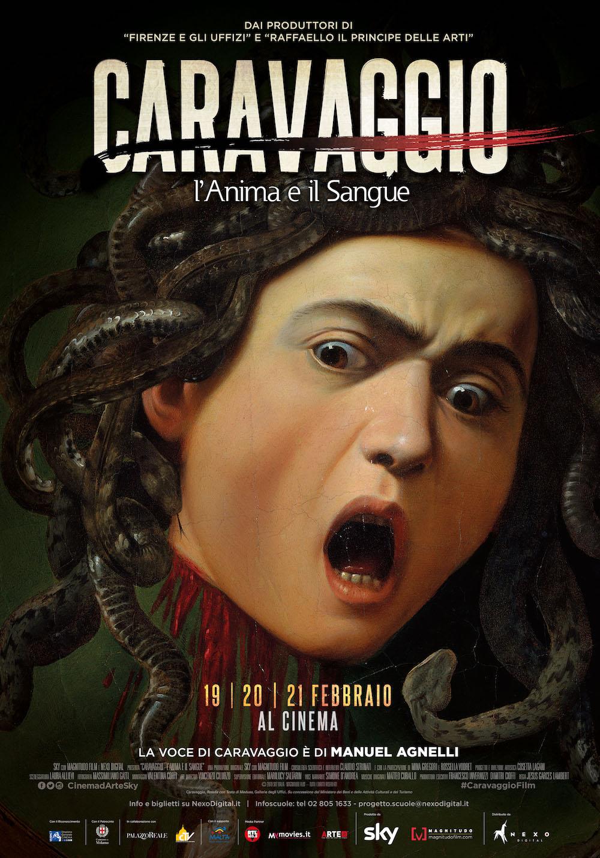 Caravaggio Film