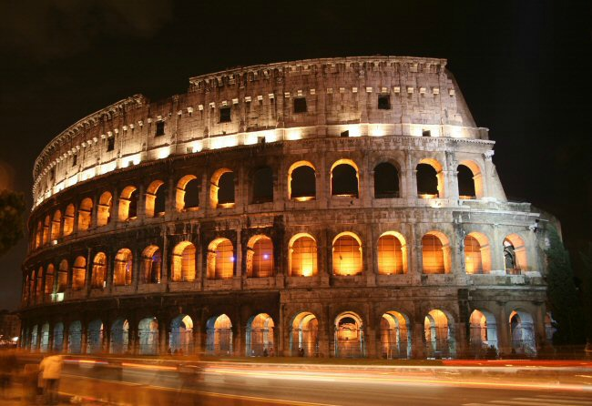 a writers story about his trip to rome italy - a trip to italy is the trip of a lifetime from visiting the coliseum on the cobble stone roads of rome to sipping a steamy cappuccino and people watching in the piazzas of florence, any corner of this country is a sight to behold.