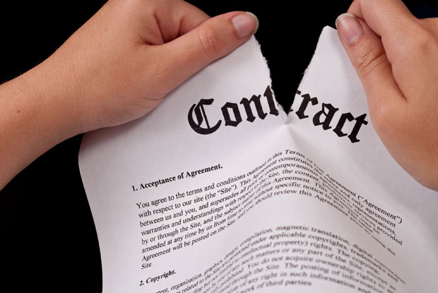 case 1 company accepting a contract Introduction a contract acceptance letter is written by a company to another informing the latter that the former is accepting the proposed contract of service by the recipient.