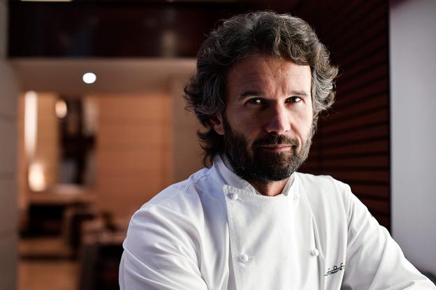 take five chefs italy magazine