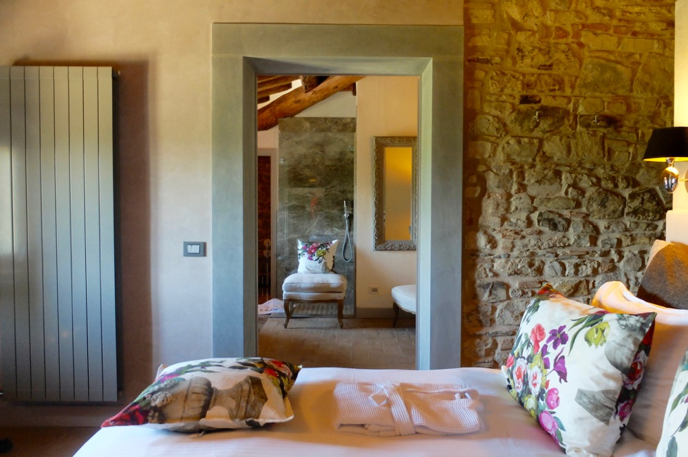 Inspired Stays Vitigliano Tuscan Relais And Spa An Oasis