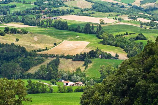 Emilia region