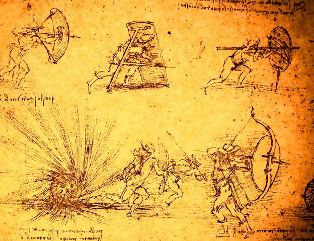 The Renaissance Part 4 Science Italy Magazine