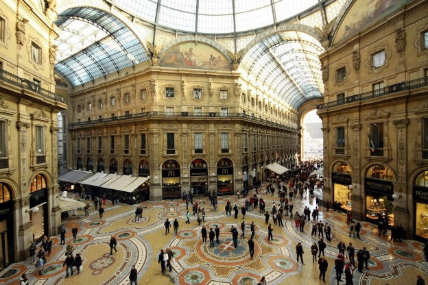 Travel Guide to Milan: Top Attractions and Bargain Shopping | ITALY ...