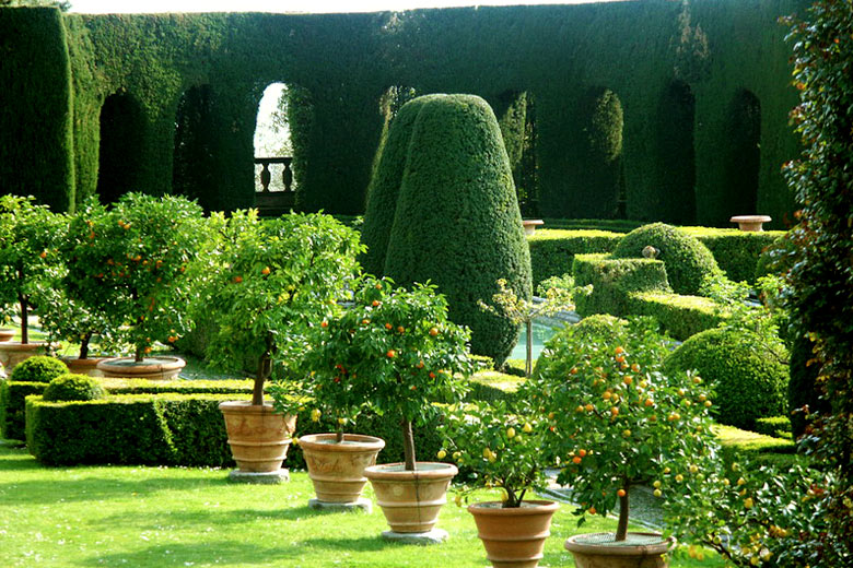 The Three Best Gardens In Or Around Florence Italy Magazine