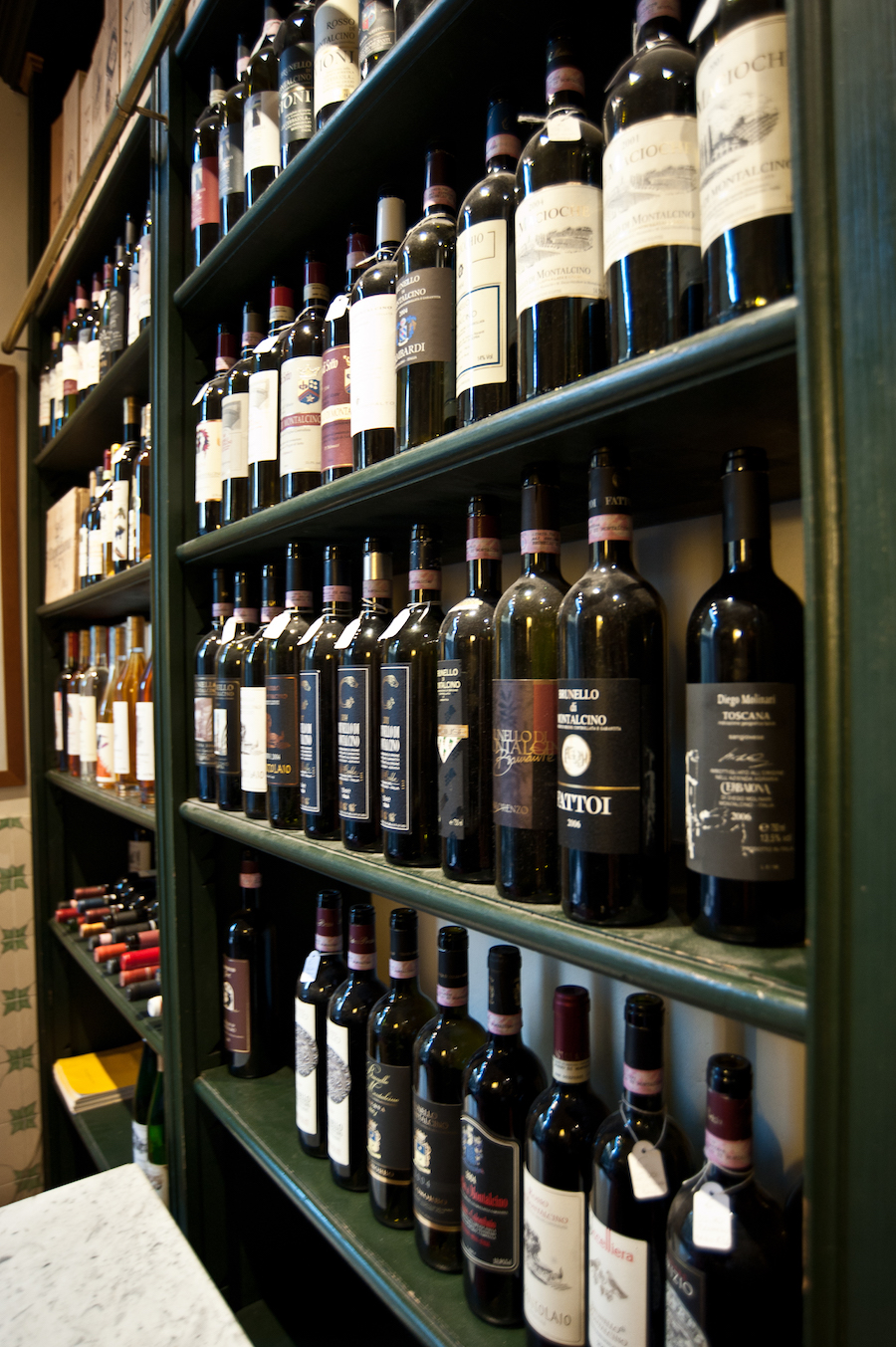 Finding The Perfect Wine Bar In Italy Italy Magazine