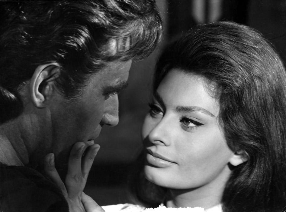 Sophia Loren Ugly Sophia Loren is the