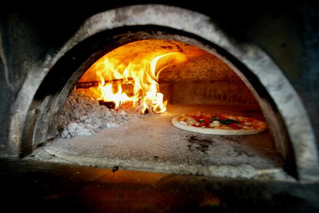 Pizza napoli wiki