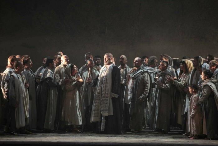 Nabucco Va Pensiero