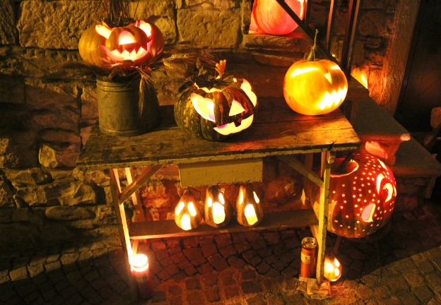 Foto Di Halloween.Where To Celebrate Halloween In Italy Italy Magazine