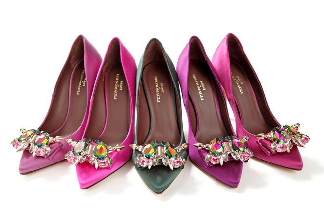 Top Ten Italian Shoemakers | ITALY Magazine