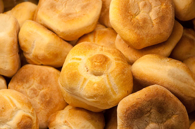 Italians And Bread A Love Affair Part 2 Italy Magazine