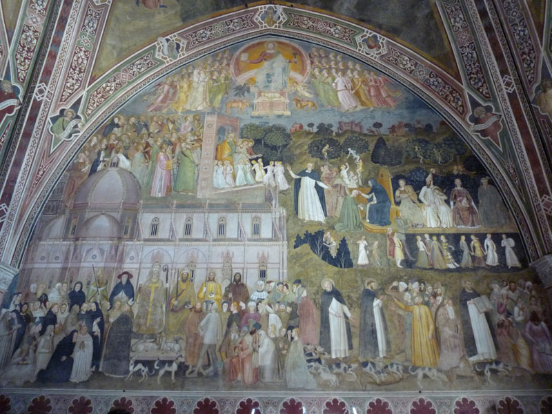 Italian Florence: Florence's Three Most Important Churches