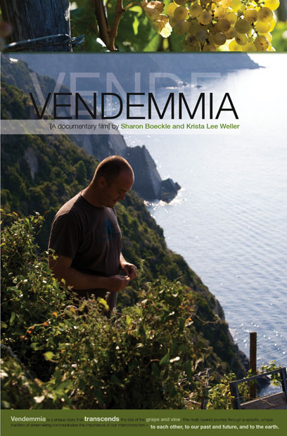 Documentary Vendemmia