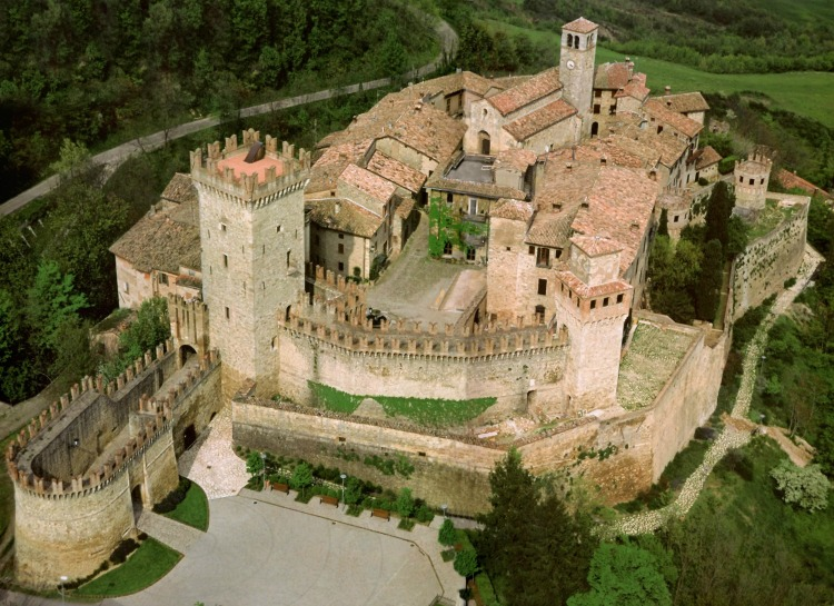 Discovering the duchy of parma and piacenza part 2 for Hotel piacenza milano