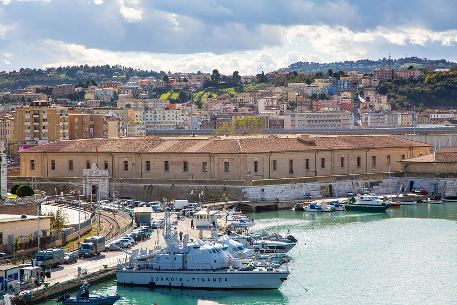 what to see in Ancona