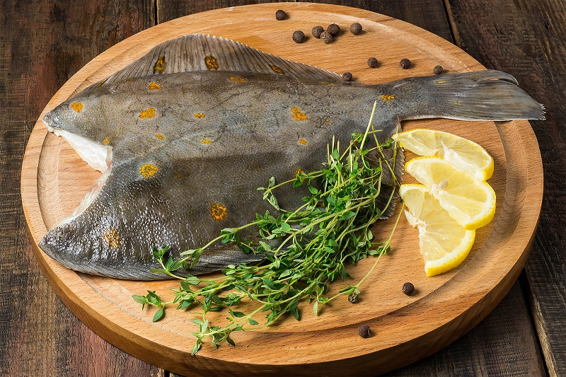 how to cook fresh plaice