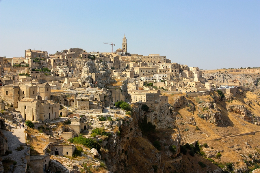 Basilicata Blockbusters: What To Watch Before Visiting | ITALY ...