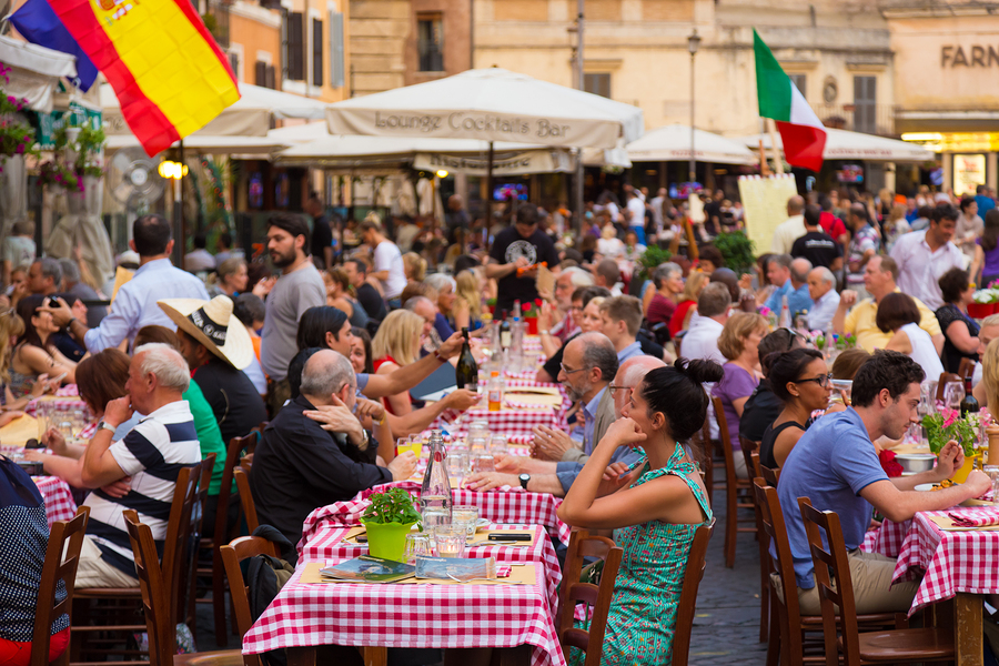 10 Basics Of Italian Food Culture You Need To Know   ITALY ...
