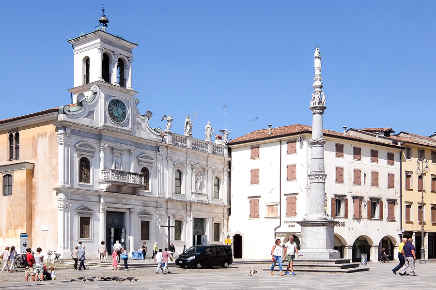 48 Hours In Udine The Historical Capital Of Friuli Italy