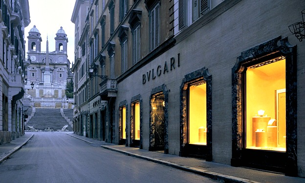 Rome S Eternal Jewels Celebrating 130 Years Of Bulgari