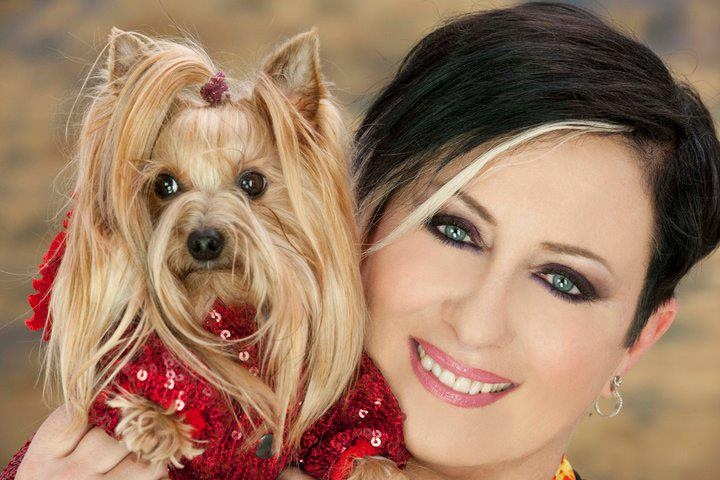 Interview with 'Strictly Come Dancing' judge Carolyn Smith | ITALY Magazine - carolyn-smith