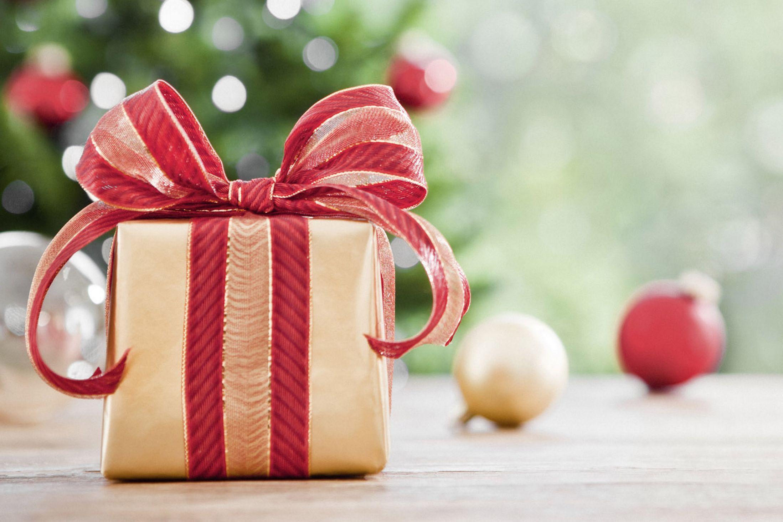 presents regarding christmas