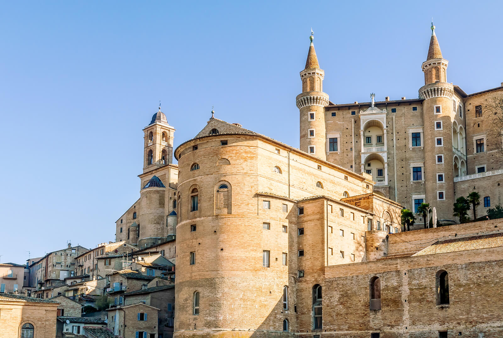 An Artist S Guide To Le Marche Italy Magazine
