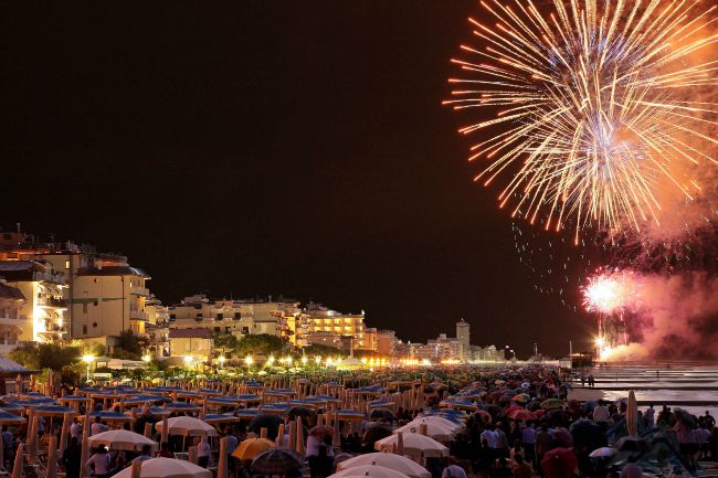 Five Events Not To Miss This Ferragosto Italy Magazine