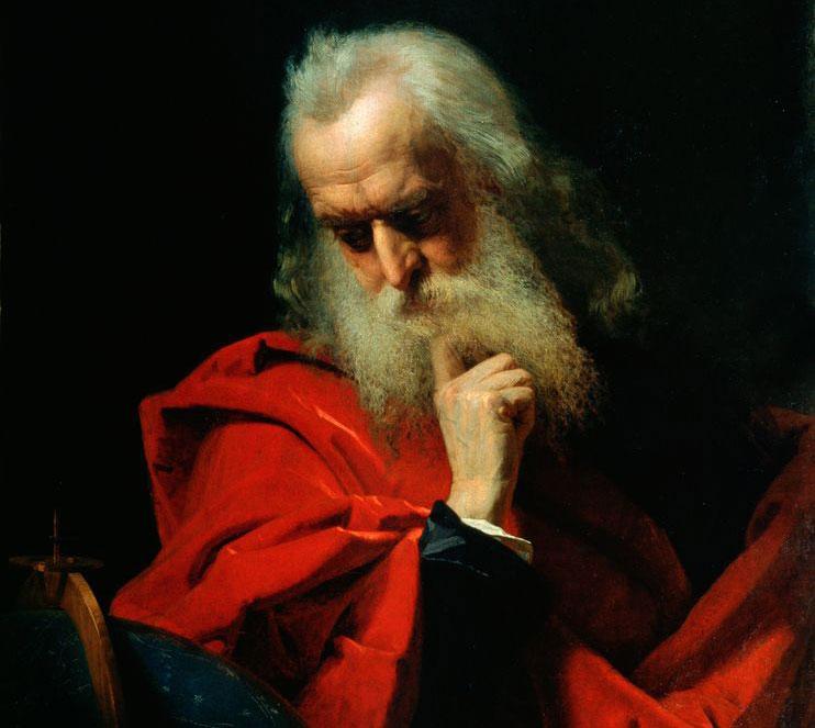 Italy's Treasures: Galileo