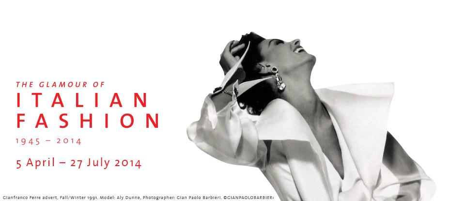 Momenti di moda italiana in london 39 the glamour of for Italian fashion websites