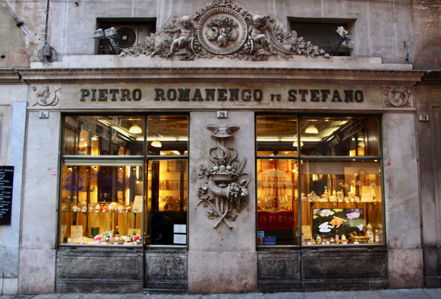 The Oldest Confectionary Shop In Italy Italy Magazine