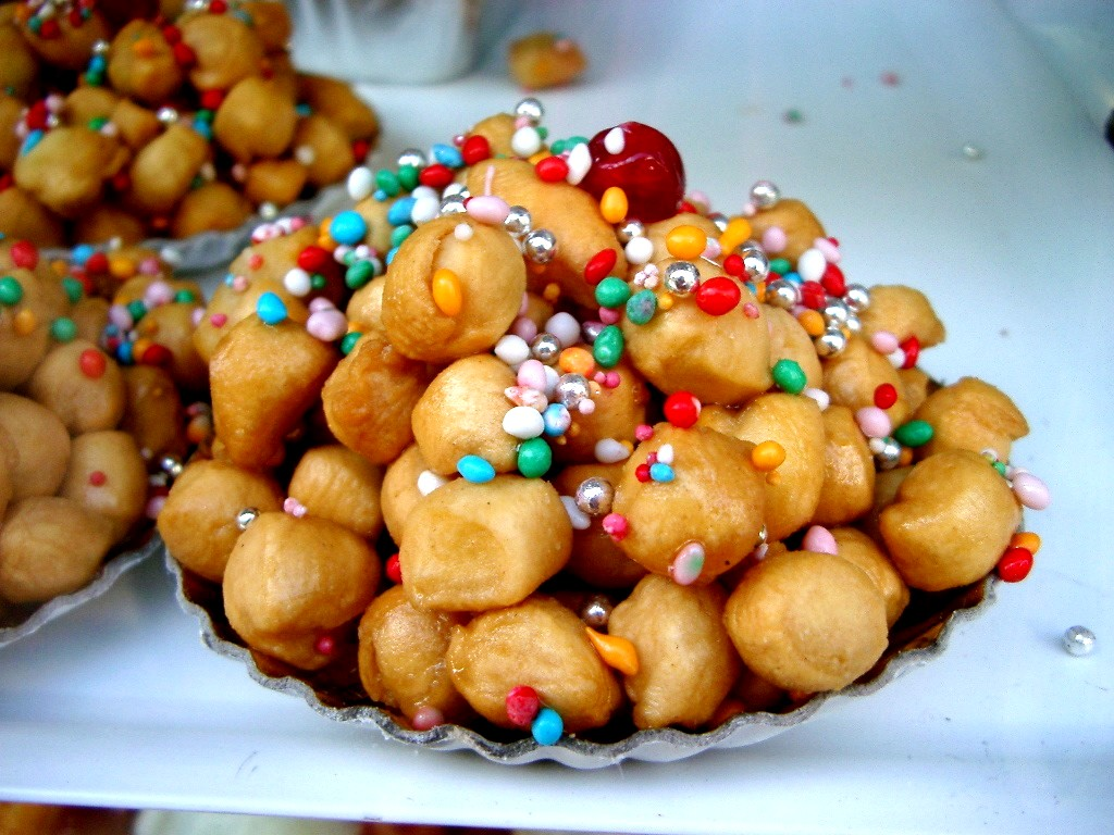 The best italian christmas food italy magazine forumfinder Image collections