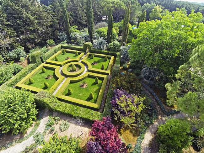 Il parco pi bello contest crowns italy 39 s ten most for Giardini fioriti in estate