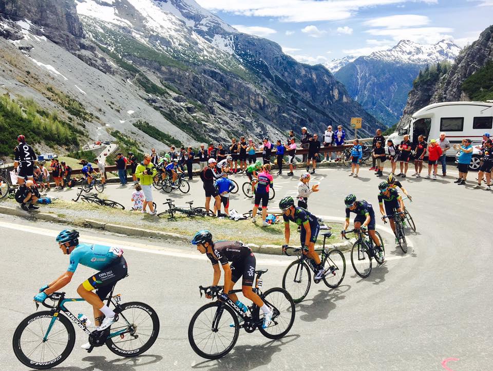Download x Zillertal Alps Tyrol wallpaper