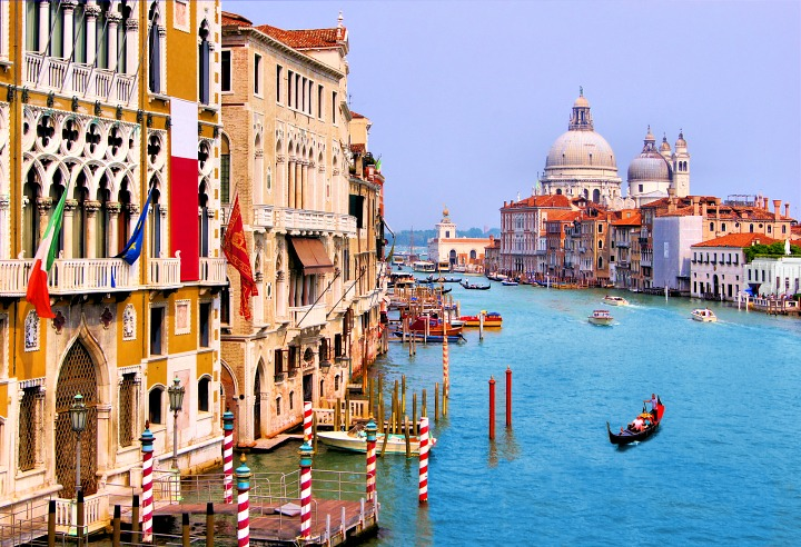10 Things You Can Do in Venice, For Free!