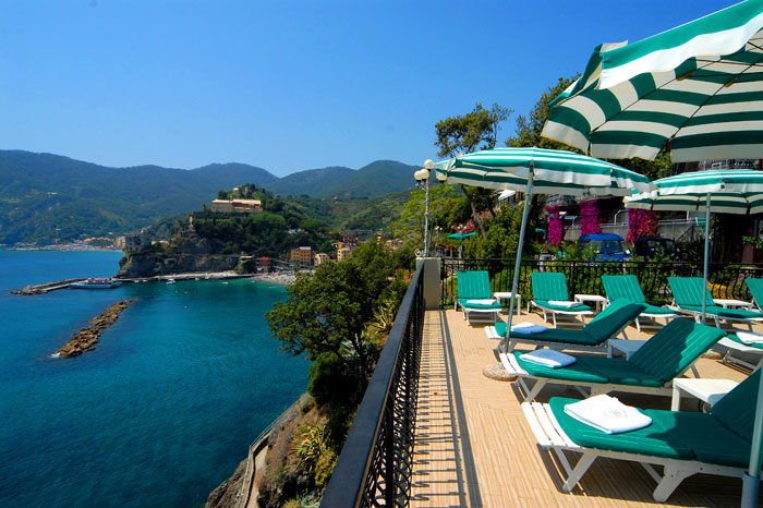 5 Perfect Places To Stay In Cinque Terre Italy Magazine